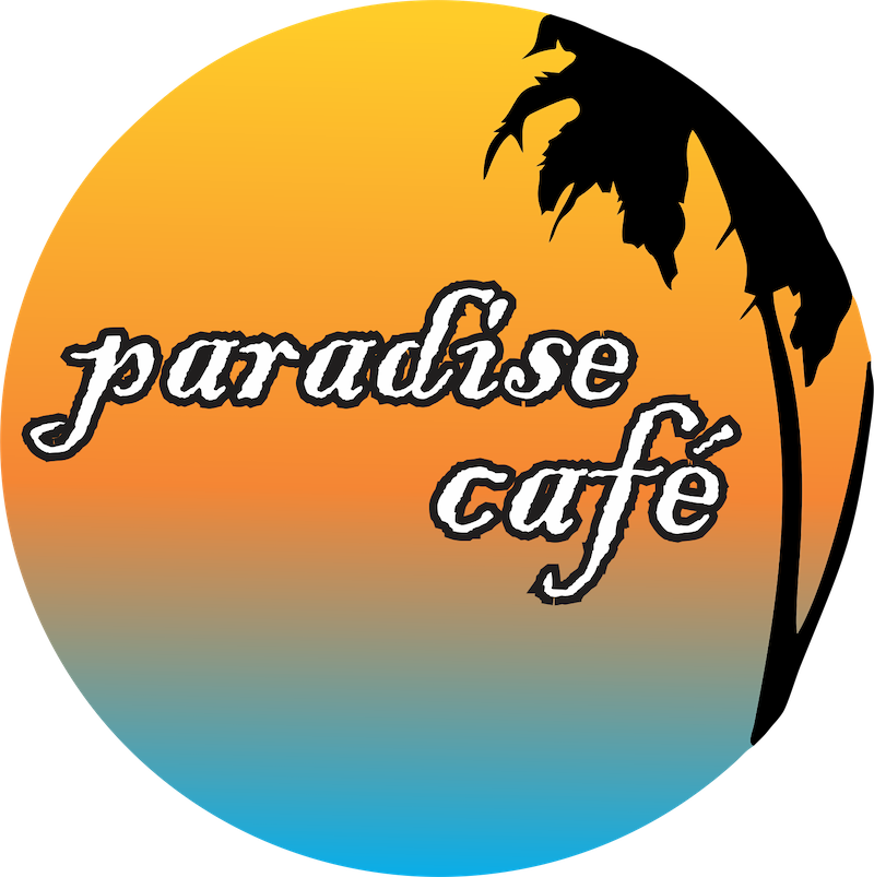 Paradise Cafe Key West